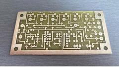 PCB fuer Wattmeter 144/432/1296MHz