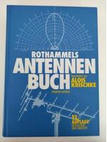 Rothammels Antennenbuch 11. Auflage