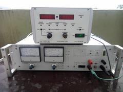 Linearnetzteil R&S NGPU 70/10