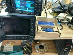 Garmin GNS 530W +GNS 430W GPS NAV/COM