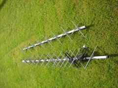 Maspro WHS32  70cm X-Yagi