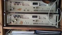 GF 61 Regelgenerator und   Pegelmesser MV61