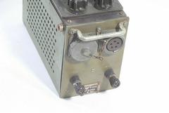 Stromversorgung Gerät für Funkgerät Typ R104M  gut erhalten