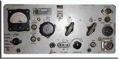 Sende-Empfänger R-809M  NVA Funktechnik UKW-Funkstation