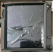 Garmin GTN 750 Touchscreen Waas