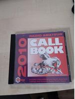 CALL-BOOK Winter 2010, Cd-Rom Sprache: Deutsch